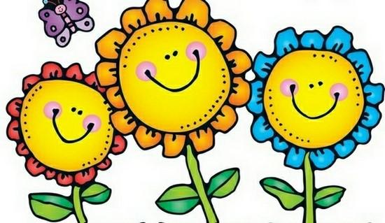 obraz kwiatki